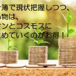 1年150万円生活、家計簿で現状を把握していきます